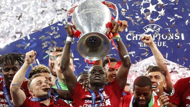 La nueva Champions a partir de 2024