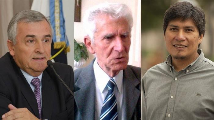 Jujuy elige gobernador con Morales a su reelección