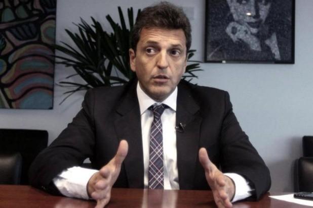 Esto negocian Sergio Massa y Máximo Kirchner