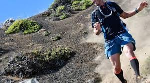 Nueva edición de la carrera Sanlo Trail
