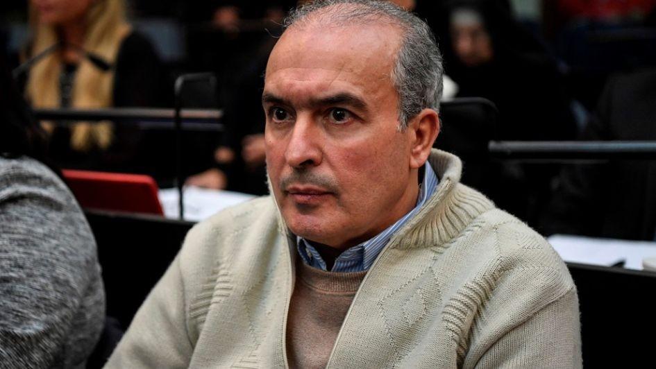 Seis años de prisión para José López por la causa de los bolsos