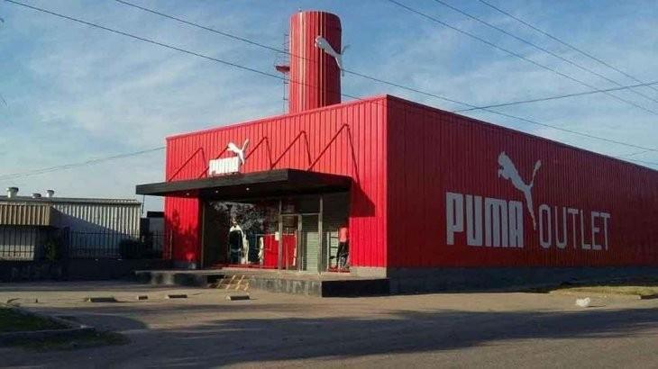 Puma cerró fábrica e importará productos