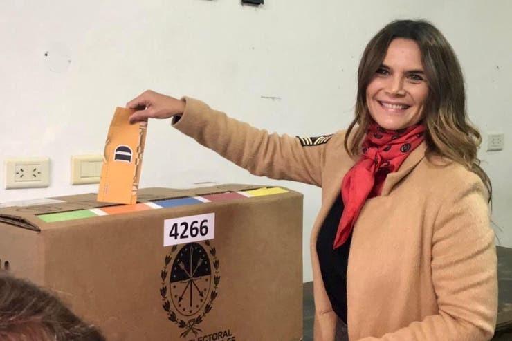 Amalia Granata se convirtió en diputada por Santa Fe