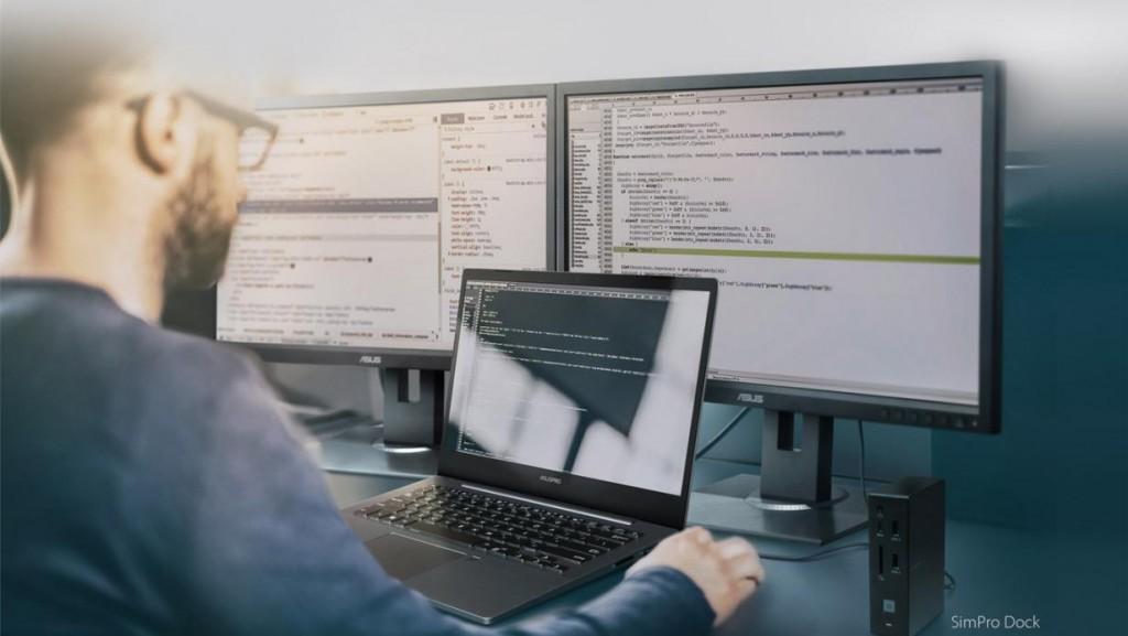 La eficiencia del trabajo depende de la tecnología