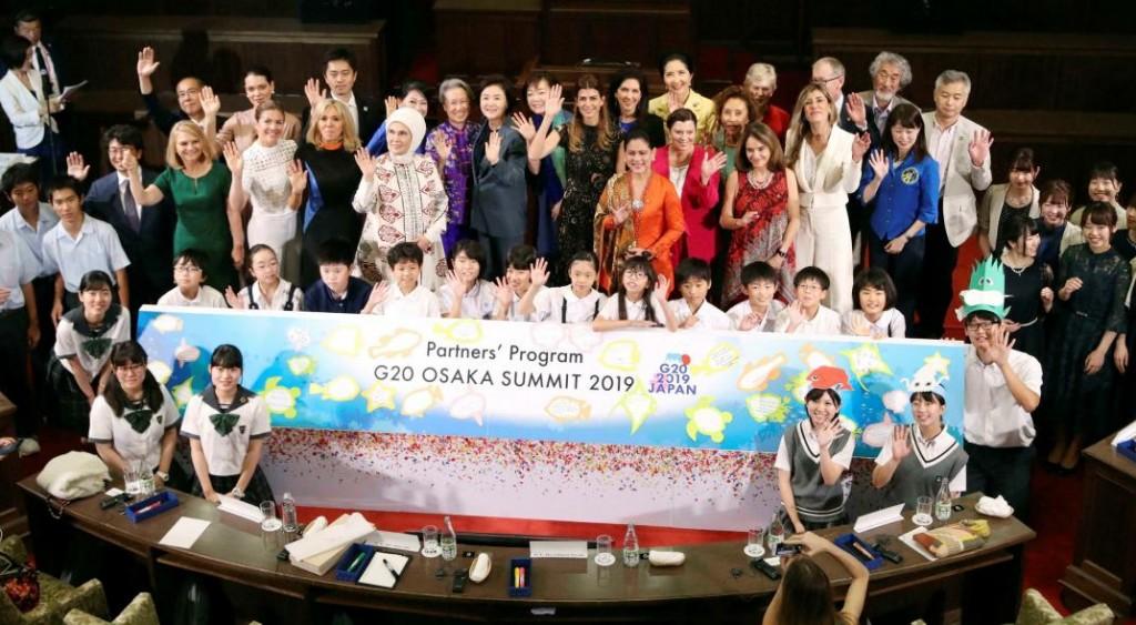 El G-20 se cierra sin avances ni en clima ni en proteccionismo