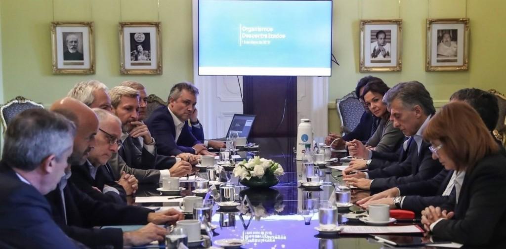 Macri empieza a delinear su nuevo gabinete