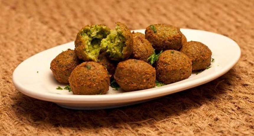 Falafel, la comida árabe que es famosa en el mundo