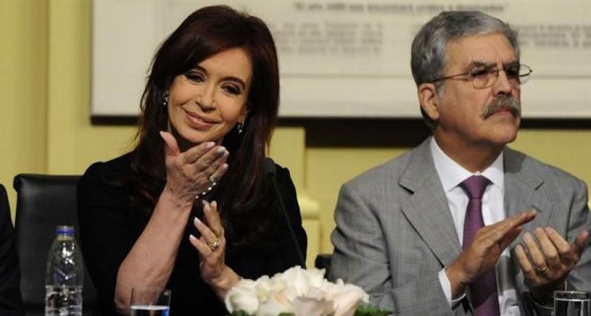 Carlos Stornelli pidió juicio oral Cristina Kirchner en cuadernos de la corrupción