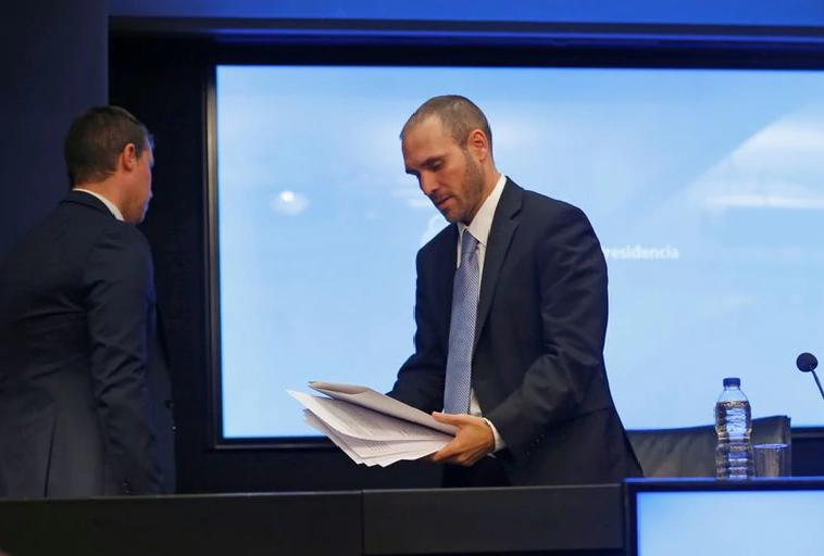 Gobierno prorroga hasta el 12 de junio el plazo para negociar con los bonistas