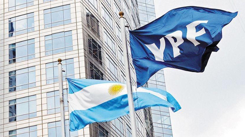 La causa por la expropiación de YPF seguirá en los Estados Unidos