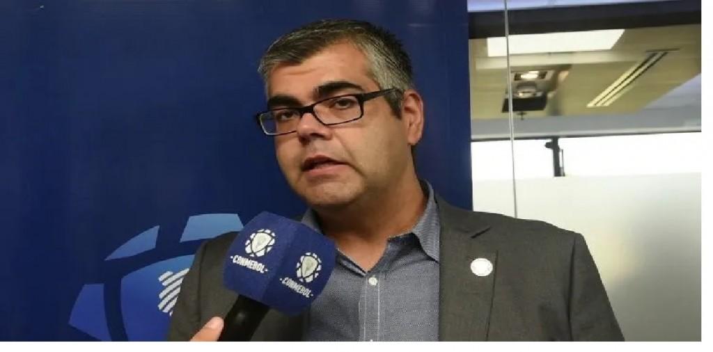 La final de  Libertadores será en Río y la Sudamericana en Córdoba