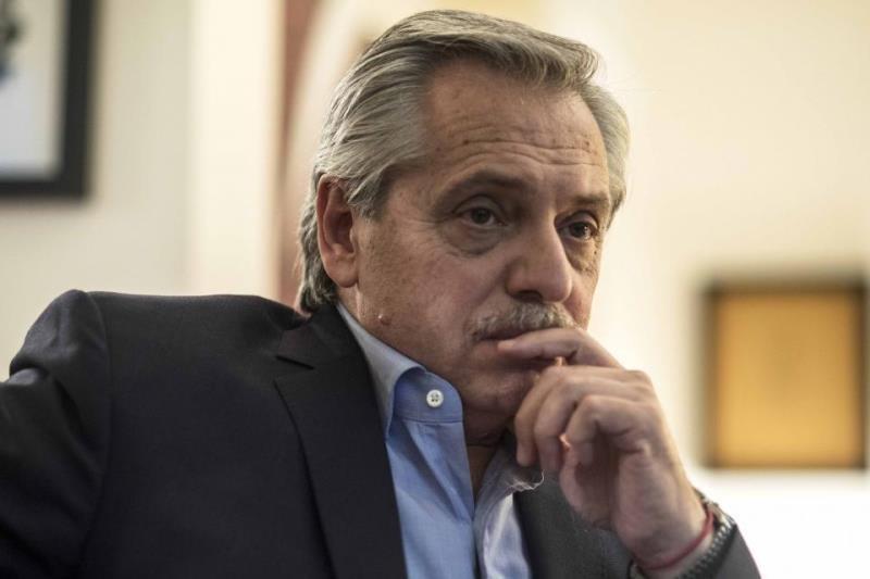 Alberto Fernández planea extender la cuarentena hasta el 12 de julio