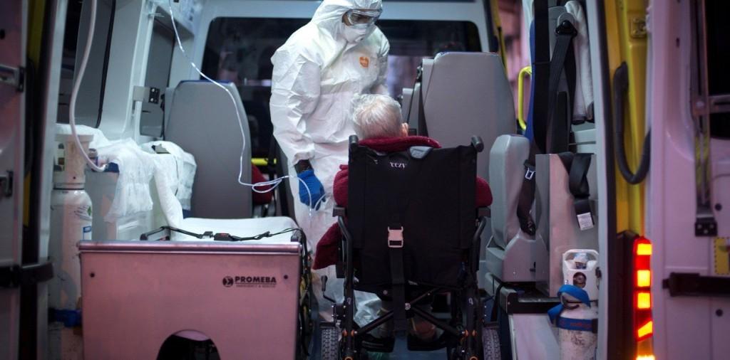 Argentina: confirma 34 muertos y 2886 nuevos contagios de Coronavirus