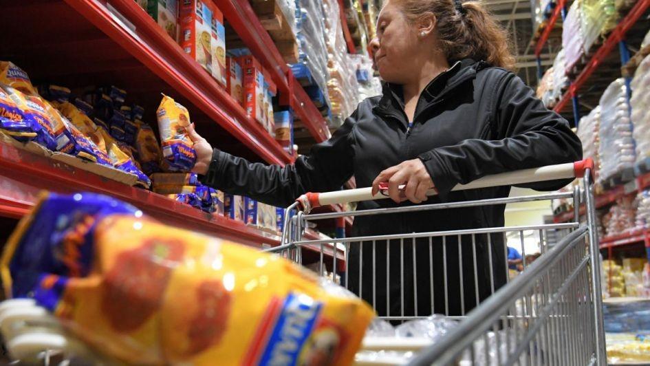 Gobierno prorrogará Precios Máximos en más de 2300 productos