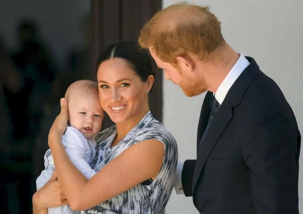 Lilibet, la hija de Meghan Markle y Harry, no será princesa