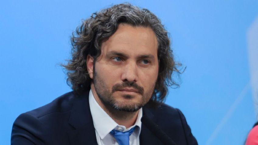 Santiago Cafiero anticipo las nuevas medidas del DNU