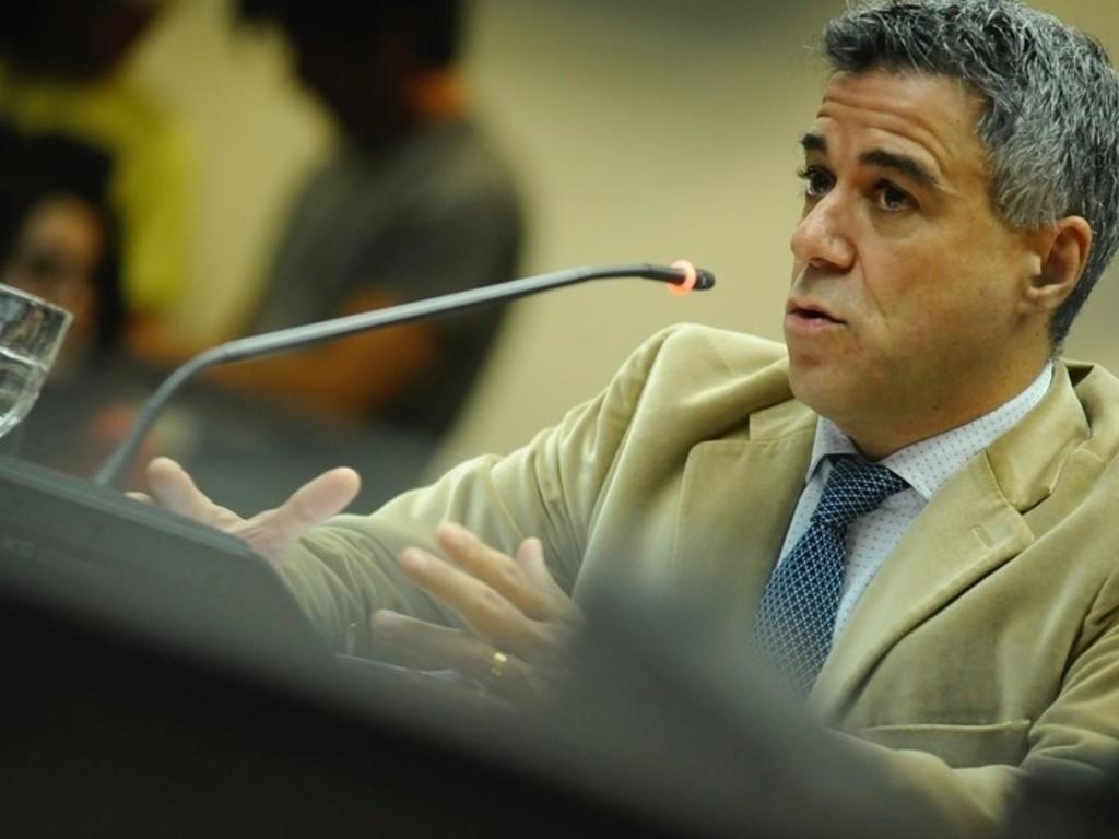 El kirchnerismo confirmó que no va a aprobar el pliego de Daniel Rafecas