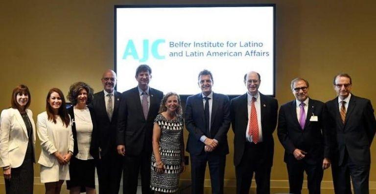 Argentina será sede del Congreso Judío Latinoamericano