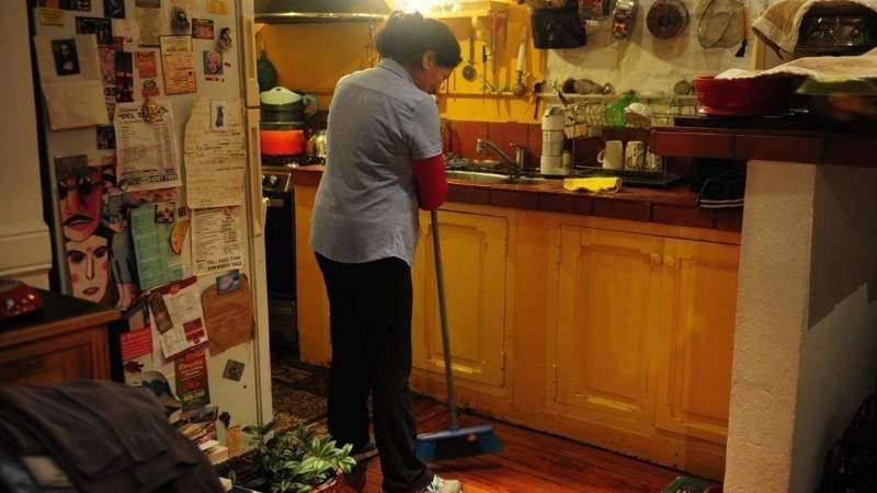 Personal doméstico logra  un 42% de aumento y un 1% por antigüedad