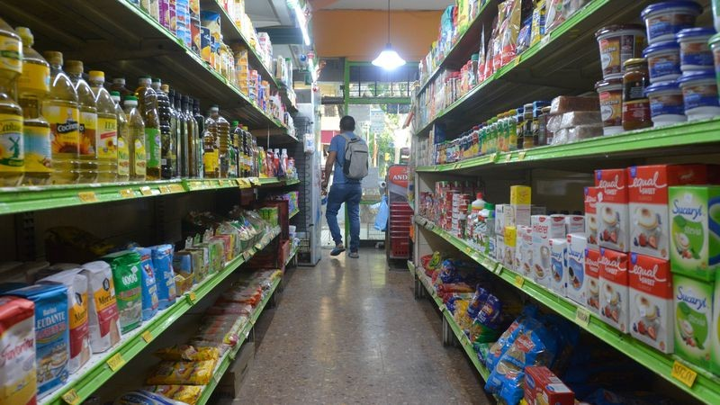 El costo de la canasta básica alimentaria subió 2,8% en mayo