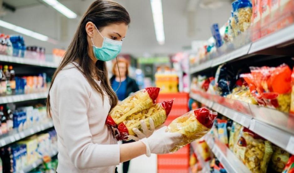 El consumo masivo lleva doce meses de caída constante