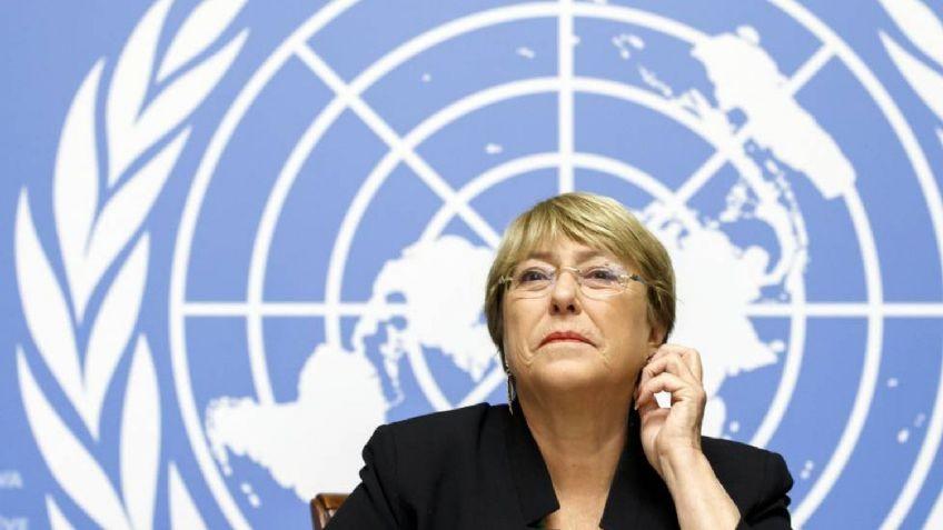 Bachelet mostró su preocupación en la ONU por los Derechos Humanos en Formosa