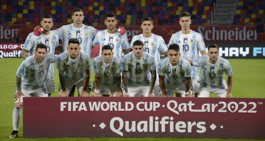 Argentina participa en la Copa América de Brasil