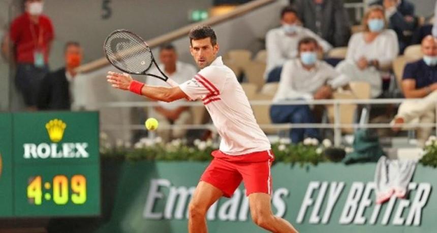 Novak Djokovic y Tsitsipas definen al campeón de Roland Garros EN VIVO