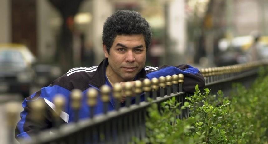 Murió Sergio Víctor Palma