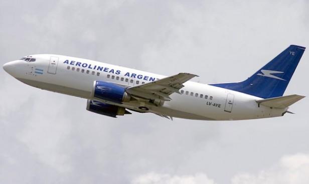 La Presidencia incorpora a su flota un Boeing como reserva del Tango 01