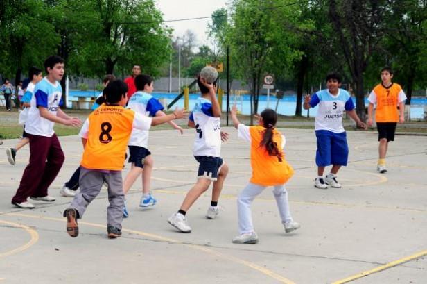 Promoviendo el deporte como herramienta de inclusión