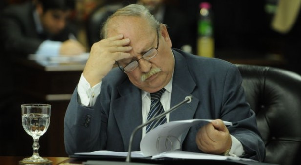 La Corte rechazó el pedido por Cabral