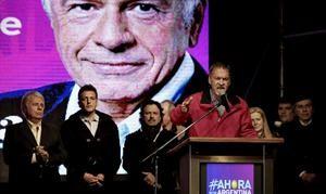 Schiaretti es nuevamente  gobernador de Córdoba