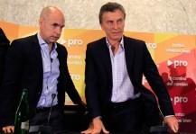 Macri no le preocupa que los rivales no den  apoyo a Larreta
