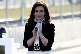 Las curiosas exigencias de Cristina Kirchner para visitar mañana Chubut