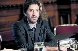 Caso Bàez: Casanello no estuvo en Olivos
