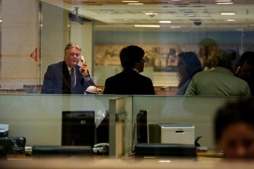 Florencia Kirchner:Embargan dólares y pesos de una caja de seguridad
