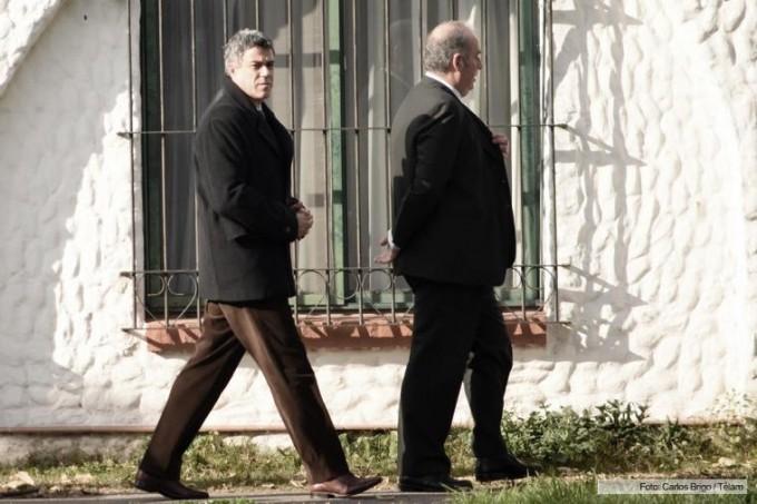 Caso Lòpez: Rafecas inspeccionó el convento de General Rodríguez