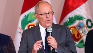 El nuevo presidente de Perú prometió construir un país más justo y moderno