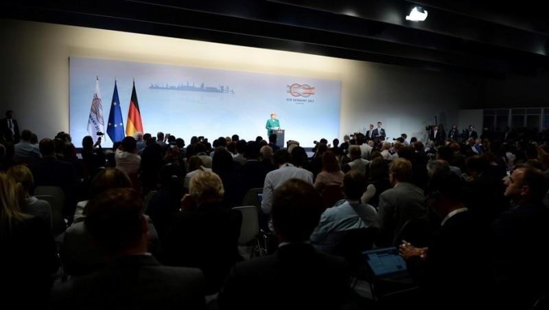 Los principales acuerdos que deja el G-20