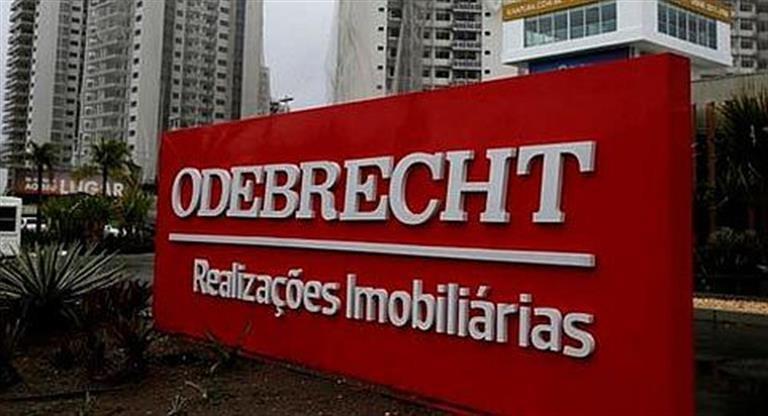 Jueces y fiscales viajan a EEUU por la investigación sobre sobornos de Odebrecht