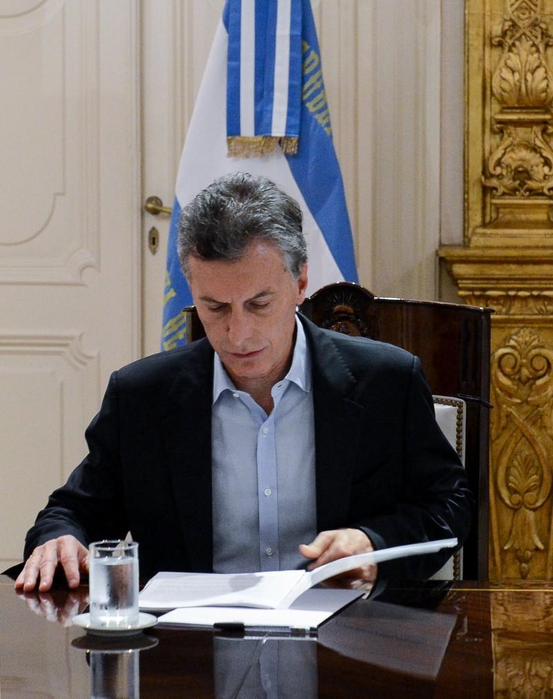 Macri visita Misiones para participar de un acto político