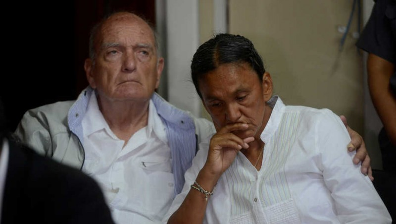 Jujuy se da por notificada de la resolución de la CIDH sobre Sala