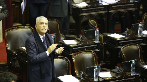 De Vido: Fiscal pidió juicio oral por presunta administración fraudulenta