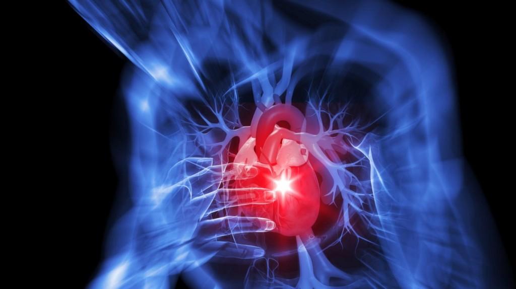 Algoritmo que predice infartos