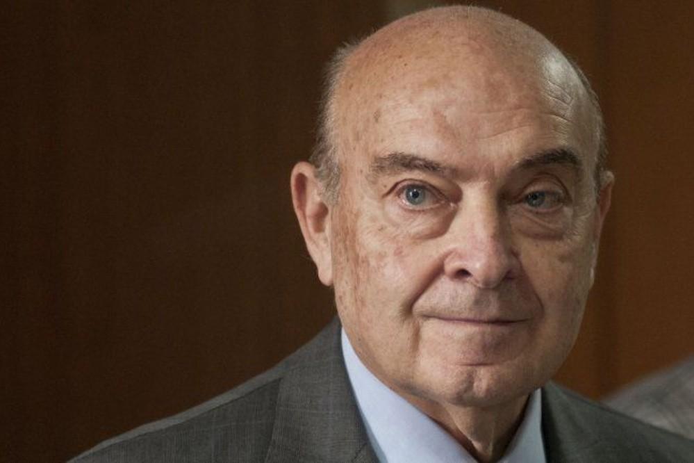 Internaron al exministro de Economía Domingo Cavallo