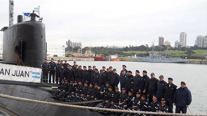 El Gobierno retoma búsqueda del submarino ARA San Juan