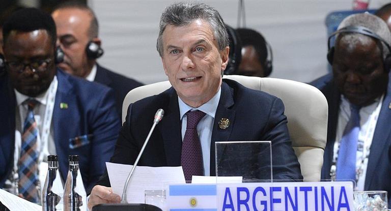 Macri: Rechazo la escalada de medidas unilaterales y de represalias