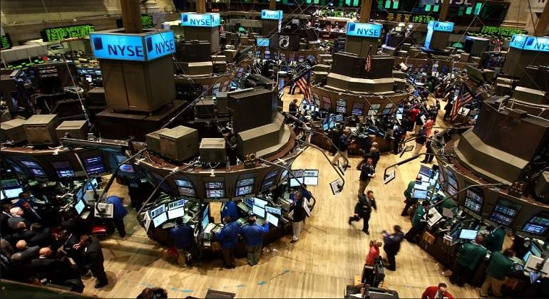 Wall Street cierra con ganancias este miércoles