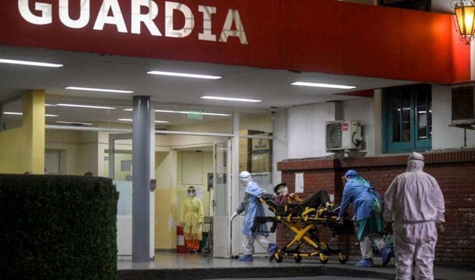 Argentina confirma 3645 nuevos casos y 65 muertes